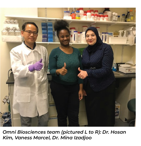 Omni Biosciences Team