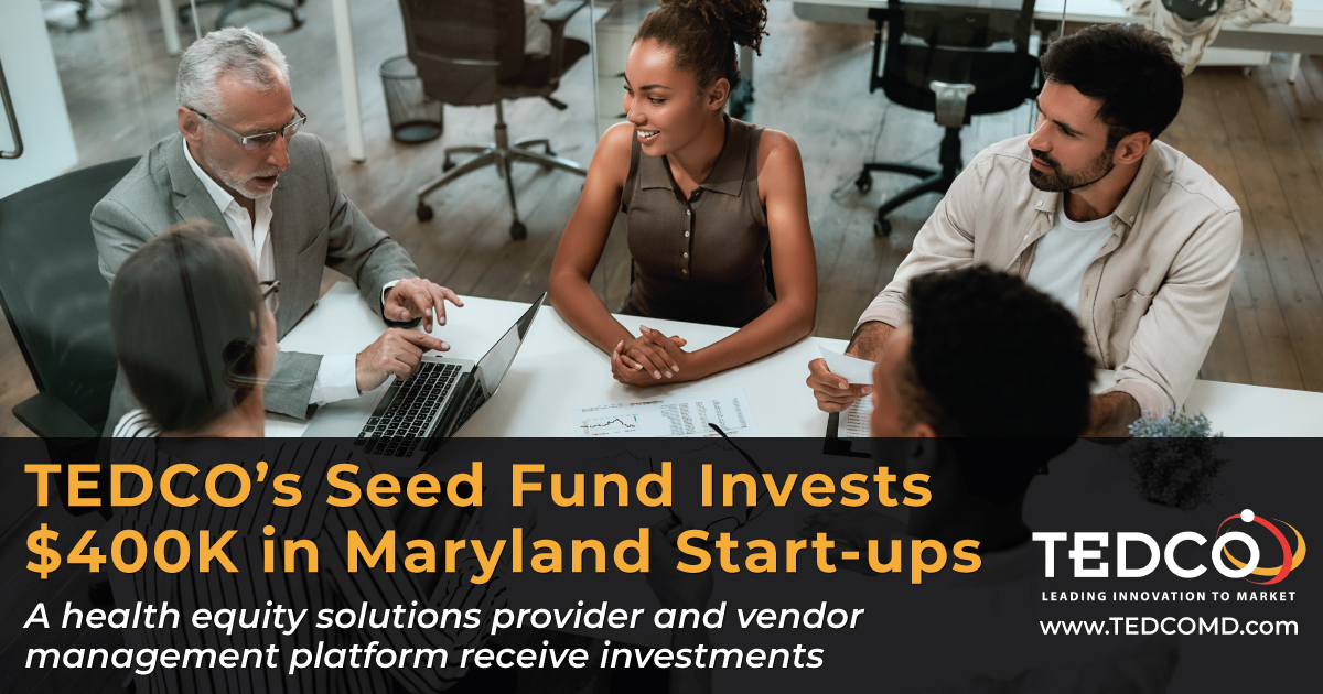 Seed Fund Investment