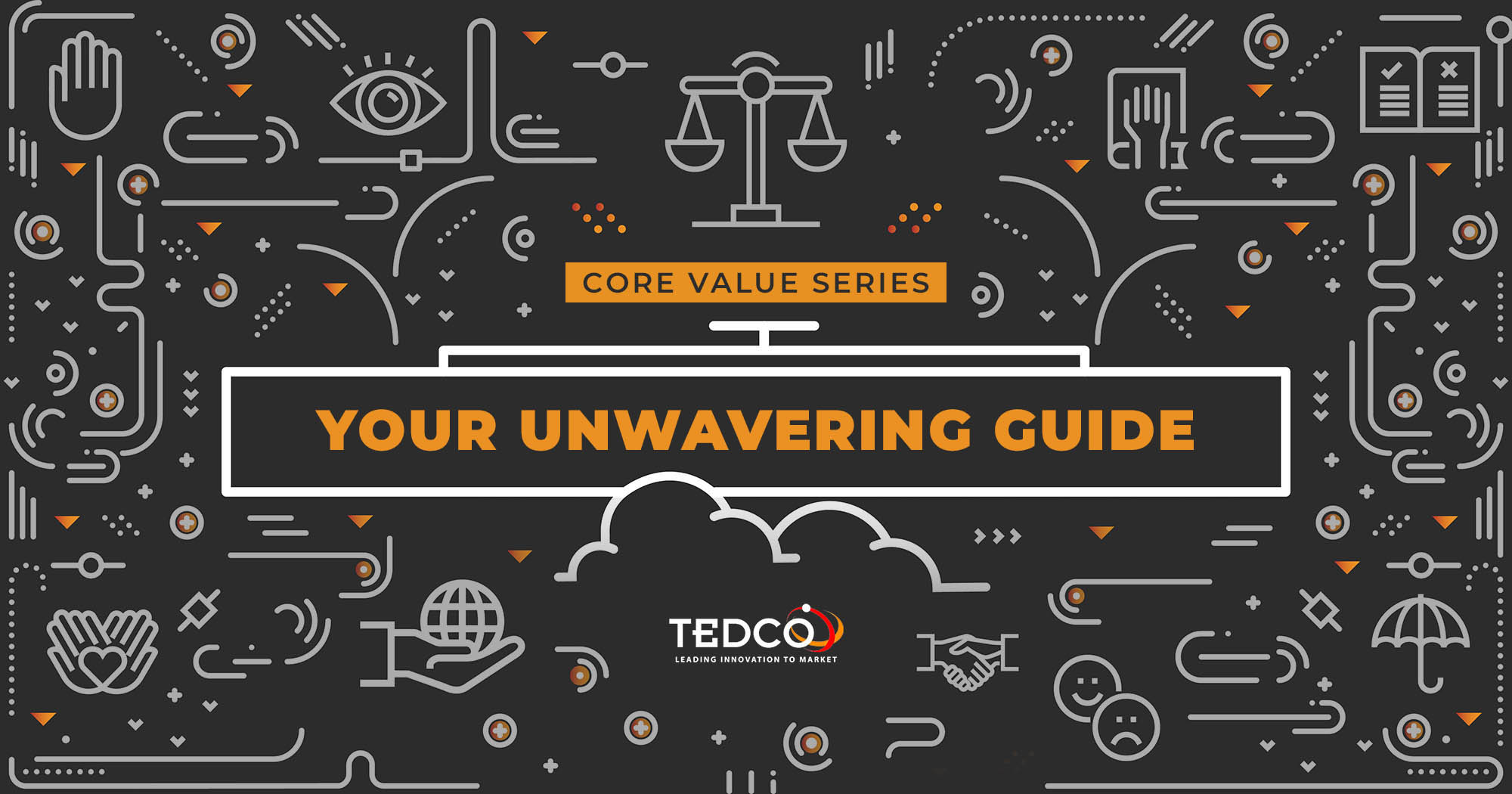 Core Values: Your Unwavering Guide