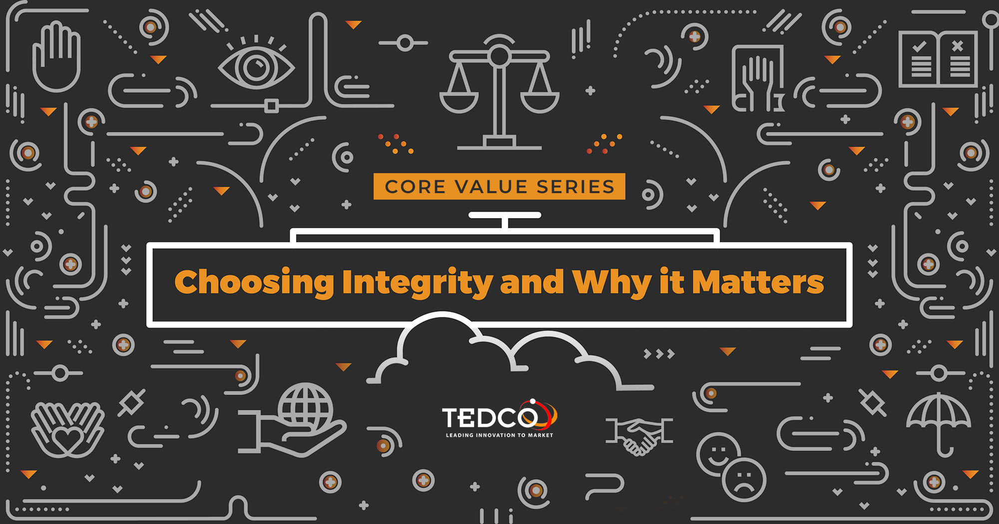 Choosing Integrity and Why it Matters