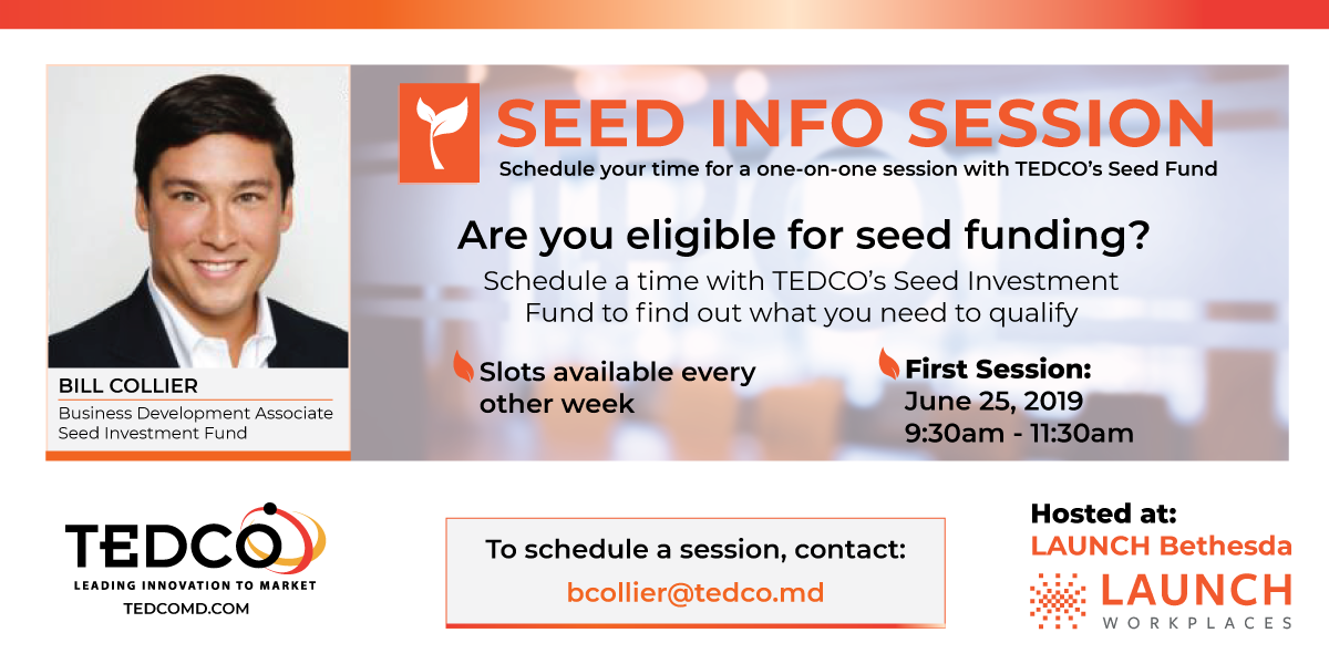 Seed Office Hours