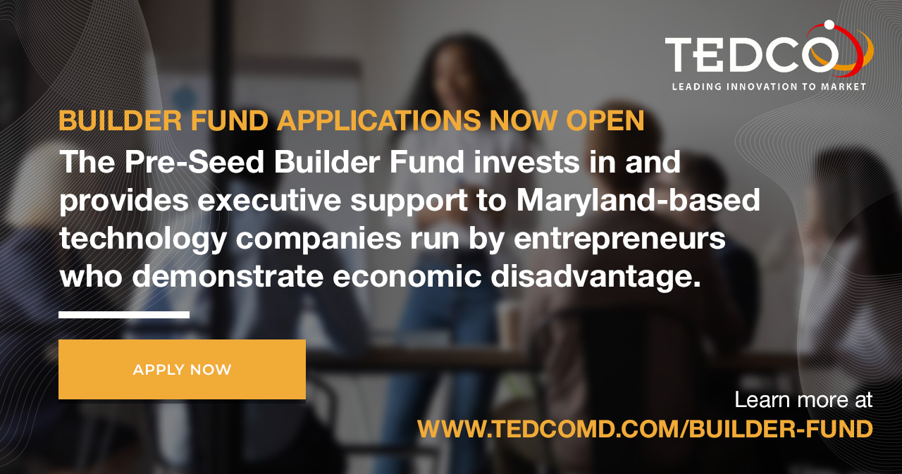 Builder Fund Applications Are Now Open